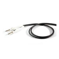 PROEL BRV100LU6BK instr.cable 6m