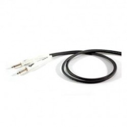 PROEL BRV100LU10BK instr.cable 10m