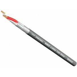 PROEL DMXD audio cable rola