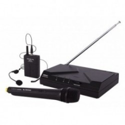 PROEL WM101 KIT Wireless