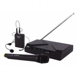 PROEL WM101 KIT Wireless