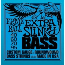 ERNIE BALL 2835 EXTRA SL