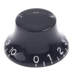 GEWA tone kotačić ST-type black