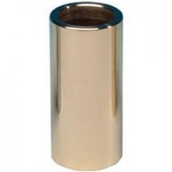 FENDER Brass Slide,2 Fat Large