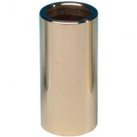 FENDER Brass Slide,2 Fat Large