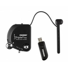 FISHMAN TriplePlay Wireless MIDI Pickup