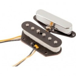 FENDER CS TX Special Tele set 2 Pickups