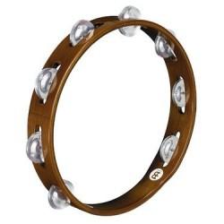 MEINL TA1A-AB wood tambourine