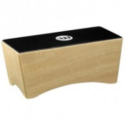 MEINL BCA2NT/EBK-M bongo cajon