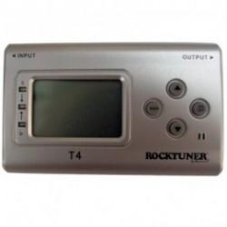 RT T4 chromatic tuner