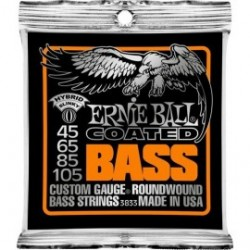 ERNIE BALL 3833 COATED