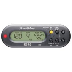 KORG HUMIDI-BEAT HB-1-BK Metronom