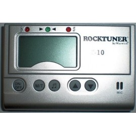 RT MT10 metronome tuner