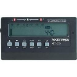 RT MT20 metronome tuner
