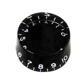 GEWA kontrolni kotacic L black