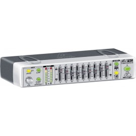 BEHRINGER FBQ-800 9BAND EQ