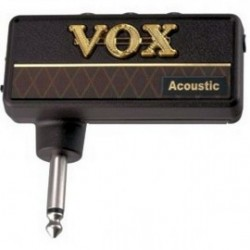 VOX Amplug acoustic Guitar Processor