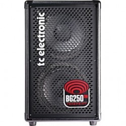 TC Electronic BG250 208 Bass Combo