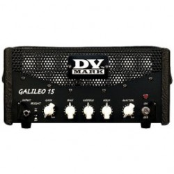 DV MARK GALILEO 15 HEAD