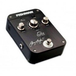 FISHMAN Aura Imaging pedal JD