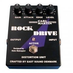 C.M ROCK DRIVE