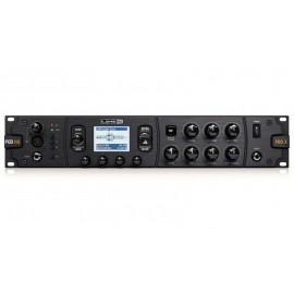 LINE6 HD PROX guitar prosessor