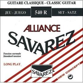 SAVAREZ 540R žice set