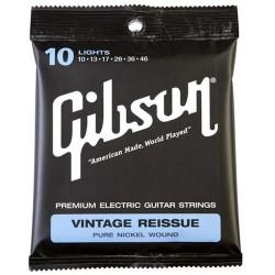 GIBSON SEG-VR10 žice
