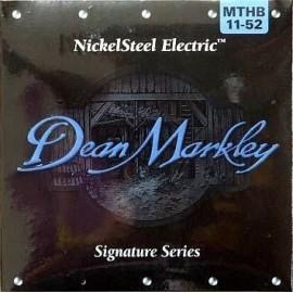 DEAN MARKLEY NickelSteel 11-52