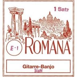 ŽICE ZA GITARSKI BANJO ROMANA