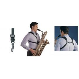 GEWA Carrying strap for saxophone 752680