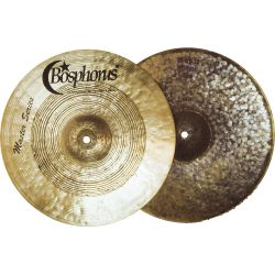 BOSPHORUS Master Hi-Hat 14""