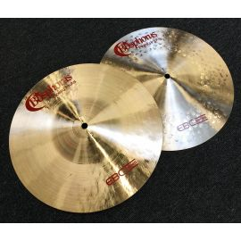BOSPHORUS EBC Noisy Hi-Hat 13""