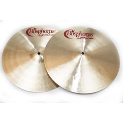 BOSPHORUS Lyric Hi-Hat 14""
