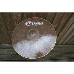 BOSPHORUS Master Vintage Crash 16""