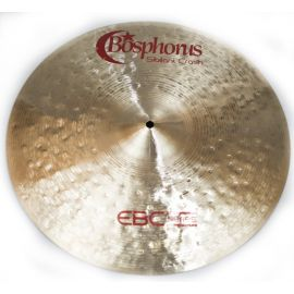 BOSPHORUS EBC Sibilant Crash 18""