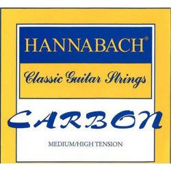 HANNABACH CAR8MHT 3ER SET (E,H,G)