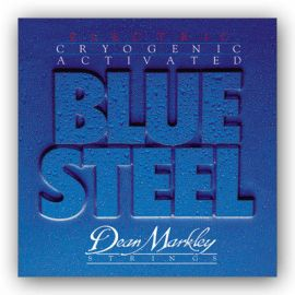 DEAN MARKLEY Blue Steel 7 String 9-56