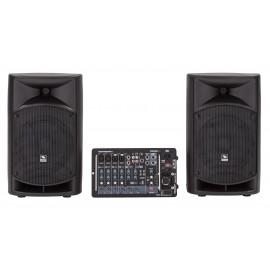 PROEL FREEPASS8USB Portable sound system