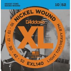 DADDARIO EXL140 ŽICE