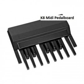 KETRON K8 MIDI PEDALA
