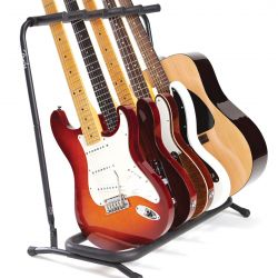 FENDER MULTISTAND 5