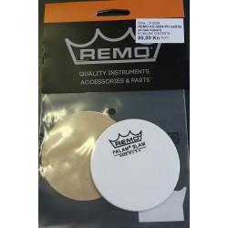 REMO KS-0004-PH zaštita za bas bubanj