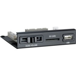 KETRON USB&SD reader midi,mp3(sd5,sd8)
