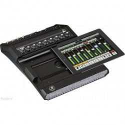 MACKIE DL806 Digital Live Mixer