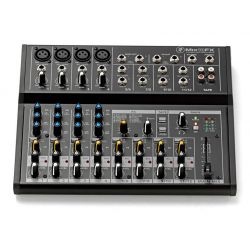 MACKIE Mix12Fx 12-Channel Mixer