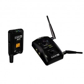 LINE6 RELAYG50 guitar wireless