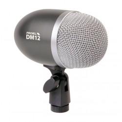 PROEL DM12 kick drum microphone