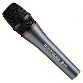 SENNHEISER E865 vocal microphone