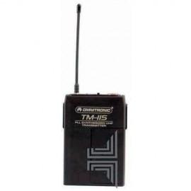 OMNITRONIC TM-115 16 KANALA